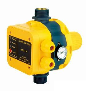 Electric Pressure Control