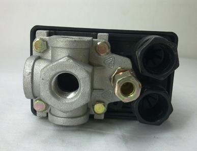 Air Compressor Control