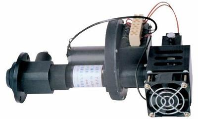 Modulated Light Source