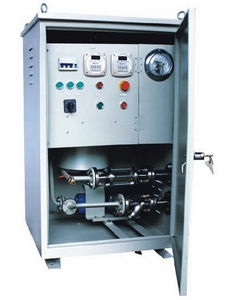 On-Load Tap Changer Oil Purifier