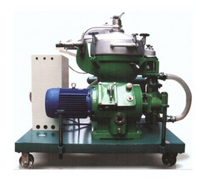 Centrifugal Separation Purifier