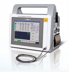 Ophthalmic Ultrasonic Scanner
