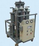 Three Stage Precision Oil Purifier
